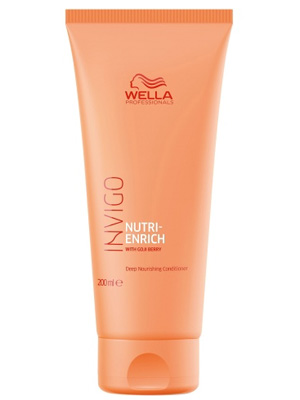 Wella Invigo Nutri-Enrich Deep Nourishing Conditioner