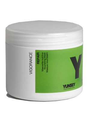 Yunsey Vigorance Repair Nutritive Hair Mask