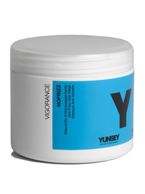 Yunsey Vigorance Anti Frizz Hair Mask