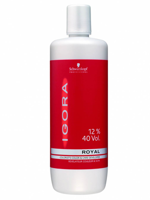 Schwarzkopf Igora Royal Developer