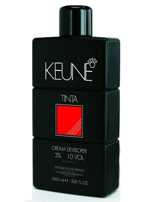 Keune Tinta Cream Developer