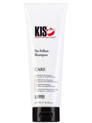 Kis No-Yellow Shampoo