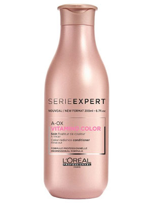 L'Oréal Vitamino Color A-OX Color Radiance Conditioner Outlet