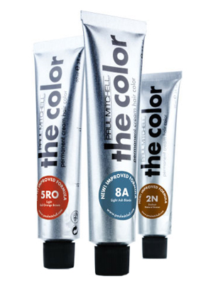 Paul Mitchell The Color 5CC