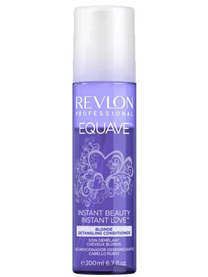 Revlon Equave Blonde Detangling Conditioner
