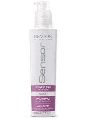 Revlon Sensor Volumizer Conditioning Shampoo