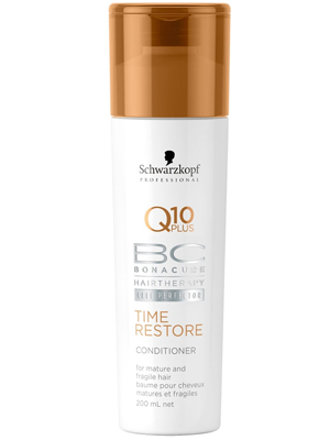 Schwarzkopf Bonacure Time Restore Conditioner Outlet