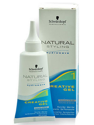 Schwarzkopf Natural Styling Hydrowave Creative Gel