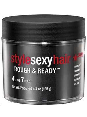 Sexy Hair Rough And Ready