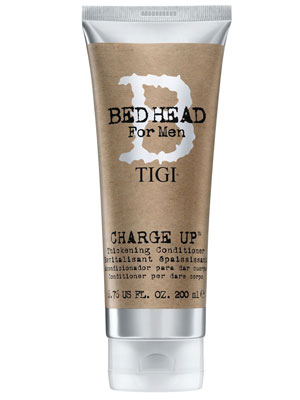 Tigi Bed Head For Men Charge-Up Thickening Conditioner 200 ml