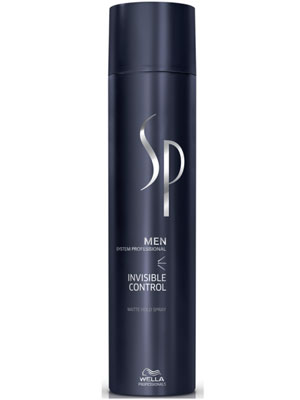 Wella SP Men Invisible Control