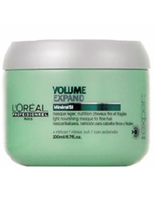 L'Oréal Volume Expand Mask  Outlet