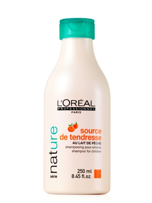 L'Oréal Serie Nature Source De Tendresse